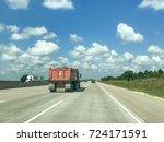 chicago illinois usa  ...   Shutterstock . vector #724171591