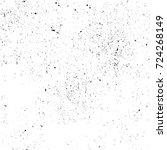 seamless dark brown grunge...   Shutterstock . vector #724268149