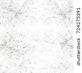 seamless dark brown grunge... | Shutterstock . vector #724275391