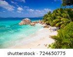 Tropical Paradise On Amazing...