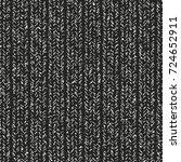 abstract herringbone mottled... | Shutterstock .eps vector #724652911