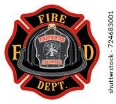 Fire Department Cross Volunteer ...