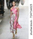 new york  ny   september 10 ... | Shutterstock . vector #724716025