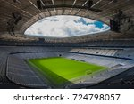 munich  germany   june 28 ... | Shutterstock . vector #724798057