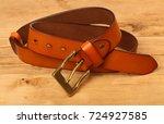 belt | Shutterstock . vector #724927585