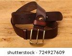 belt | Shutterstock . vector #724927609