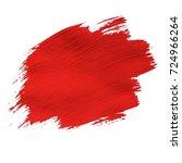 red arrow sale banner | Shutterstock . vector #724966264