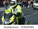 dublin  ireland   30 september... | Shutterstock . vector #725035981