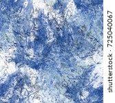 seamless pattern design. marble ... | Shutterstock . vector #725040067