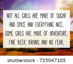 Inspirational Travel Quote  No...
