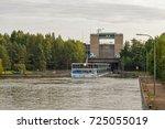 nuremberg  germany   september... | Shutterstock . vector #725055019