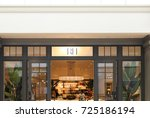 restoration hardware at king of ... | Shutterstock . vector #725186194