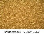 abstract glitter  lights... | Shutterstock . vector #725242669