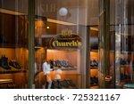 milan  italy   september 24 ... | Shutterstock . vector #725321167
