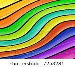 abstract editable vector... | Shutterstock .eps vector #7253281