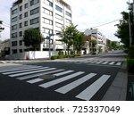 tokyo japan. november 2016.... | Shutterstock . vector #725337049