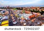 munich  germany   september 22  ...   Shutterstock . vector #725432107