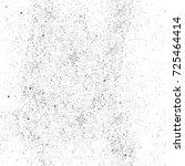 seamless dark brown grunge...   Shutterstock . vector #725464414