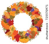 Wreath Bright  Colorful  Large...