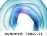 abstract helix texture vector... | Shutterstock . vector #725607031