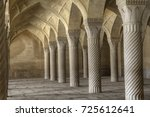 fars province  shiraz  iran  ...   Shutterstock . vector #725612641