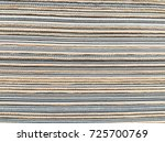 colorful carpet with patterns | Shutterstock . vector #725700769