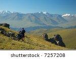 full off road 2 | Shutterstock . vector #7257208