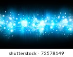 abstract shine background | Shutterstock . vector #72578149