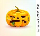 stock vector illustration... | Shutterstock .eps vector #725817541