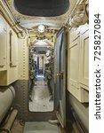 Second War World Submarine...