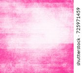 abstract pink background. | Shutterstock . vector #725971459
