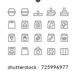 take out ui pixel perfect well... | Shutterstock .eps vector #725996977