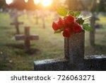 There Are Plenty Of Tombstones...