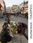 leh ladakh  india   august 16 ... | Shutterstock . vector #726209311