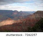 grand canyon  arizona | Shutterstock . vector #7262257
