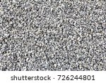 Ground Stone Grey Background O...