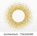 celebration banner  poster... | Shutterstock .eps vector #726246385