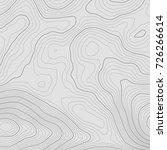 topographic map background... | Shutterstock .eps vector #726266614