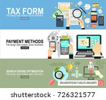 systems and technologies... | Shutterstock .eps vector #726321577