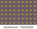 raster illustration of dynamic... | Shutterstock . vector #726323209