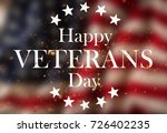 background with united states... | Shutterstock . vector #726402235