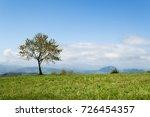 apennines mountains  between... | Shutterstock . vector #726454357
