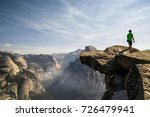 yosemite mountains   Shutterstock . vector #726479941