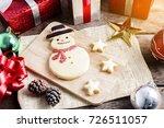 Festive Decoration  Christmas...