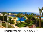 sharm el sheikh  egypt  ...   Shutterstock . vector #726527911