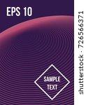 minimum geometric coverage.... | Shutterstock .eps vector #726566371