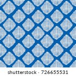 abstract vector seamless... | Shutterstock .eps vector #726655531
