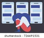 conceptual illustration for...   Shutterstock .eps vector #726691531