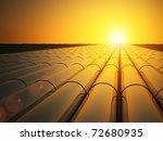 pipeline | Shutterstock . vector #72680935
