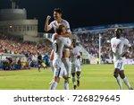 nicosia  cyprus   semptember 26 ... | Shutterstock . vector #726829645